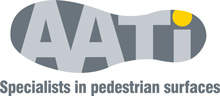 AATI - specialists in pedestrian surfaces